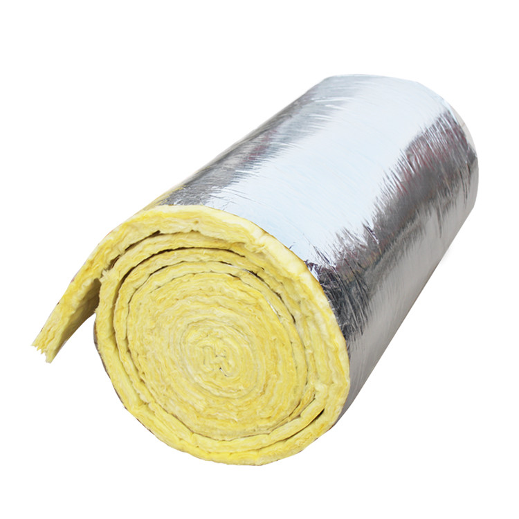 Insulation - Duct Accessories