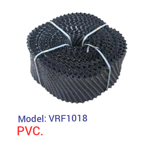 Round Type Cooling Tower's Fills PVC. Model: <i class='fa fa-long-arrow-right color'></i>